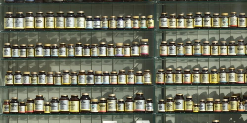 supplementen kiezen